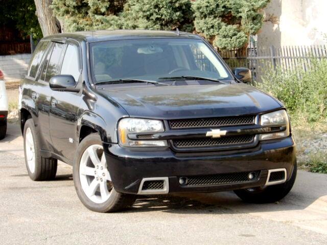 2008 Chevrolet TrailBlazer SS1 AWD