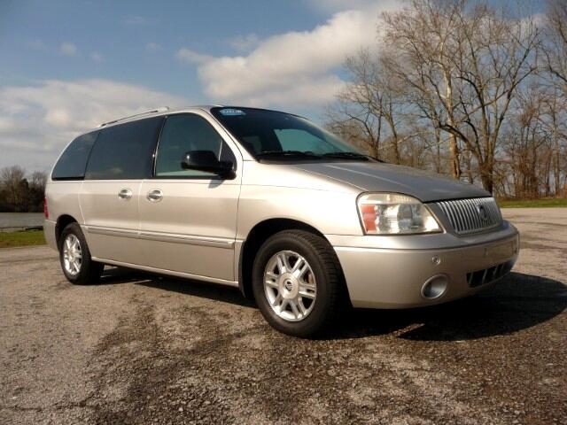 2006 Mercury Monterey Luxury