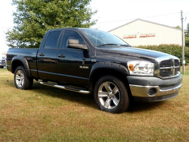 Used 2008 dodge ram 1500 for sale in louisville in 47167 for Dodge ram 1500 motor for sale