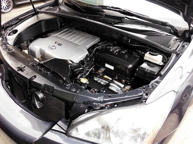 2008 Lexus RX 350 AWD
