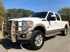 2011 Ford F-250 SD
