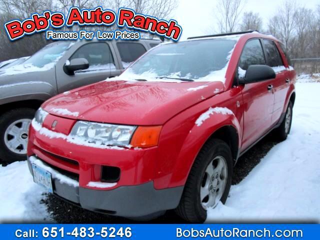 RPMWired.com car search / 2004 Saturn VUE