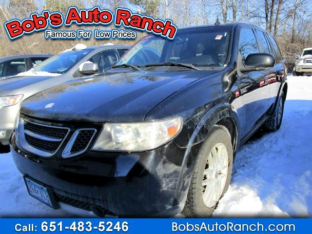 RPMWired.com car search / 2008 Saab 9-7X