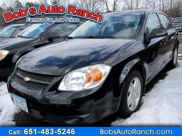 2005 Chevrolet Cobalt LS Sedan