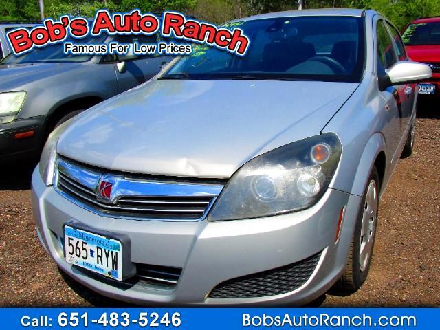 RPMWired.com car search / 2008 Saturn Astra