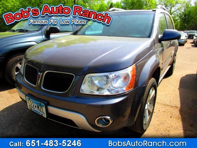 RPMWired.com car search / 2007 Pontiac Torrent