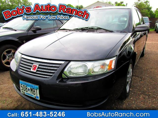 RPMWired.com car search / 2006 Saturn ION