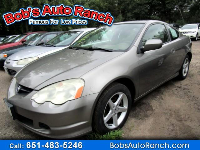 RPMWired.com car search / 2003 Acura RSX