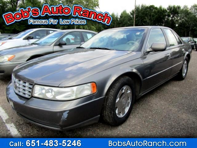 RPMWired.com car search / 1998 Cadillac Seville