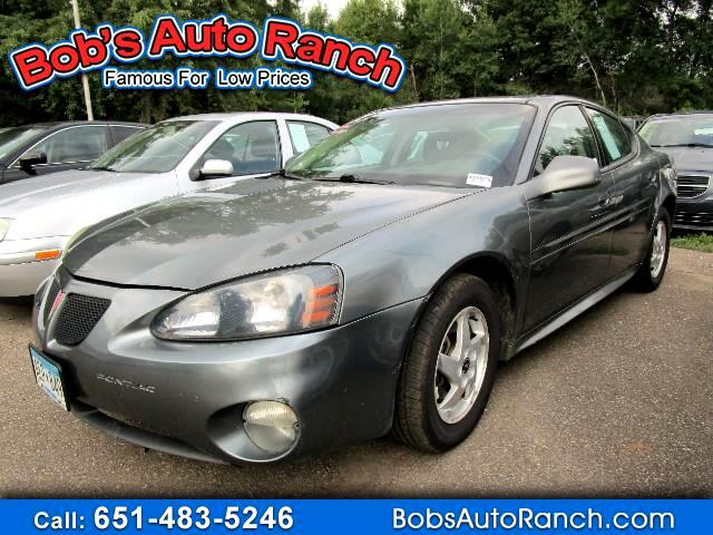 RPMWired.com car search / 2004 Pontiac Grand Prix