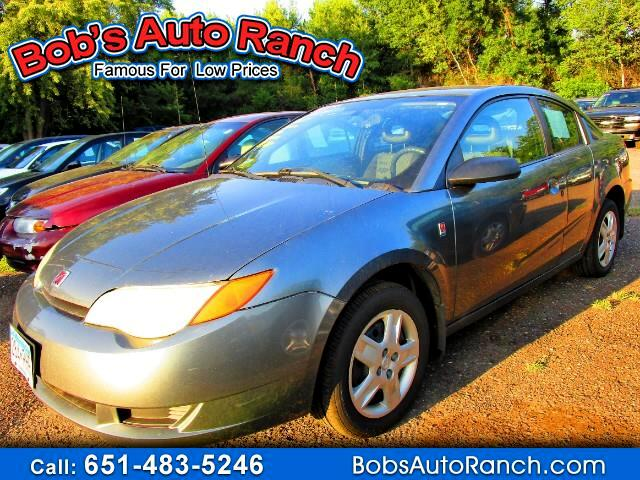 RPMWired.com car search / 2007 Saturn ION