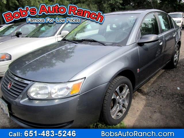 RPMWired.com car search / 2005 Saturn ION