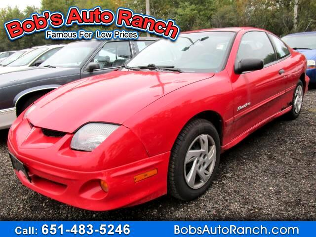 RPMWired.com car search / 2000 Pontiac Sunfire