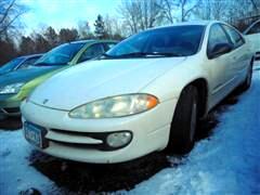 1998 Dodge Intrepid