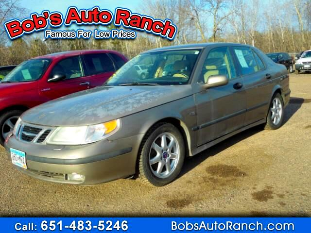 RPMWired.com car search / 2004 Saab 9-5