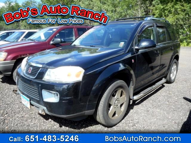 RPMWired.com car search / 2006 Saturn VUE