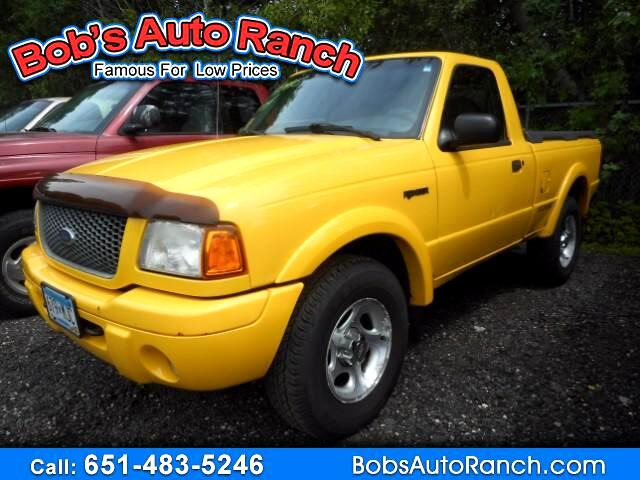 RPMWired.com car search / 2001 Ford Ranger