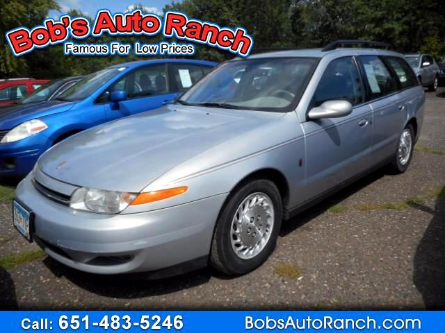 RPMWired.com car search / 2000 Saturn LW