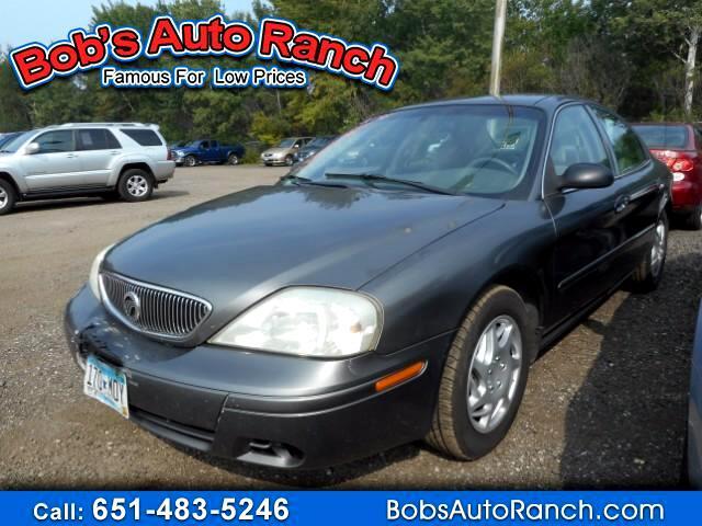 RPMWired.com car search / 2005 Mercury Sable