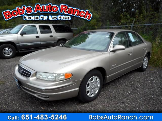 2000 Buick Regal SES