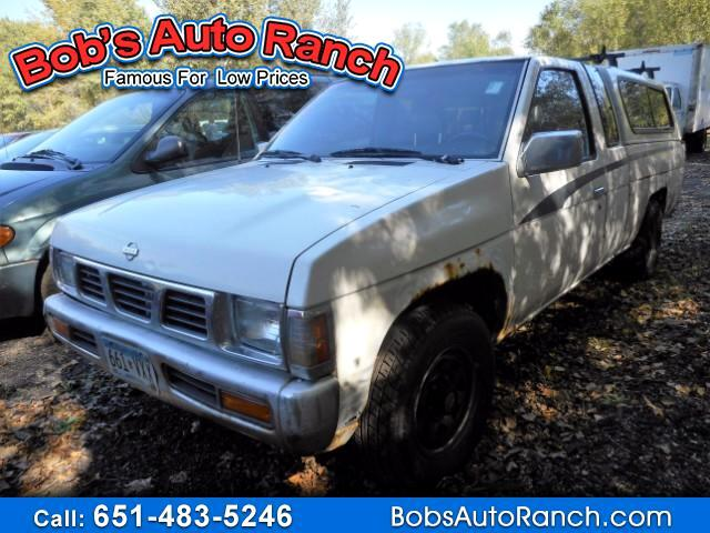 1995 Nissan Pickup XE-V6 King Cab 2WD