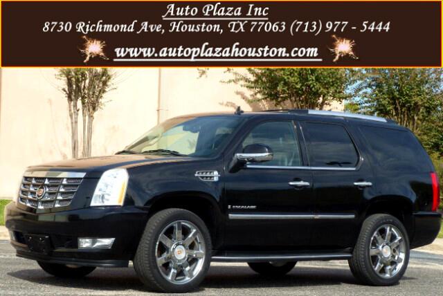 2009 Cadillac Escalade 2WD Luxury