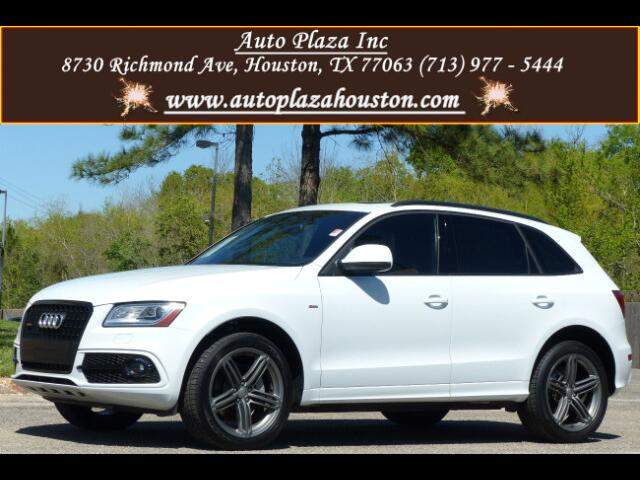 Used Cars for Sale HOUSTON TX 77063 Auto Plaza Inc