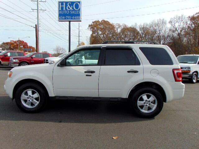 2011 Ford ESCAPE XLT XLT