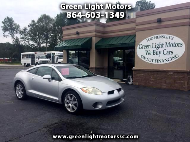 2007 Mitsubishi Eclipse GS Special Edition