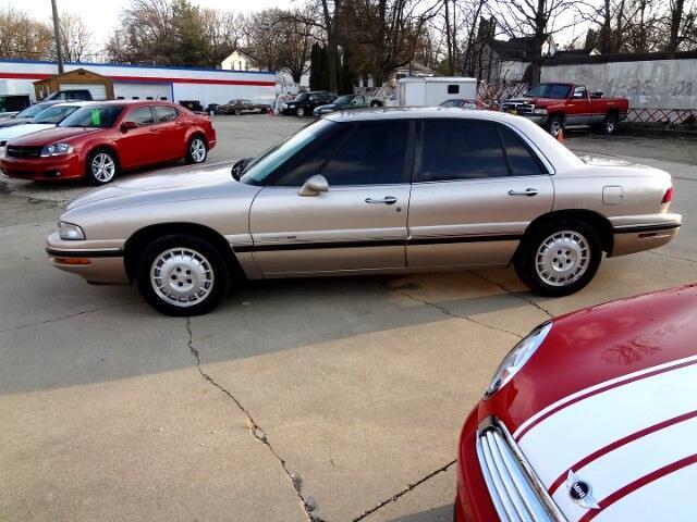 1999 Buick LeSabre Base