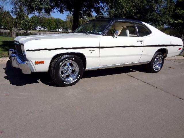1976 Plymouth Duster Sport