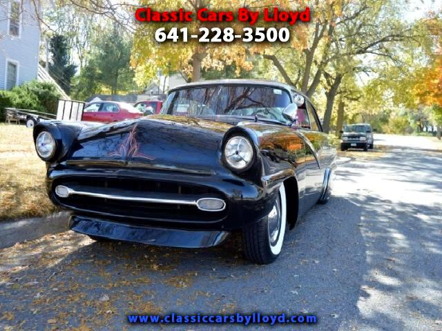 1956 Ford Fairlane Custom