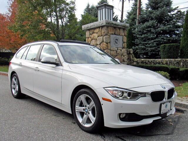 2015 BMW 3-Series Sport Wagon 328d xDrive Touring