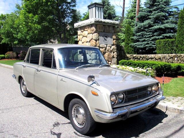 1968 Toyota Corona Deluxe