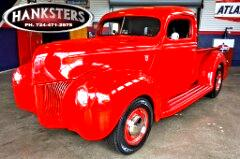 1941 Ford Pick-up Truck
