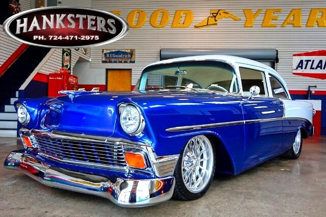 1956 Chevrolet 150 Sedan