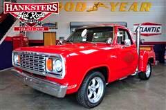 1977 Dodge Pickup