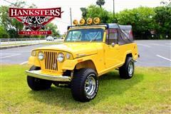1971 Jeep Jeepster