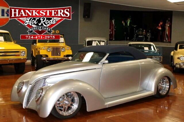 1939 Ford Street Rod Roadster