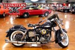 1966 Harley-Davidson Electra Glide