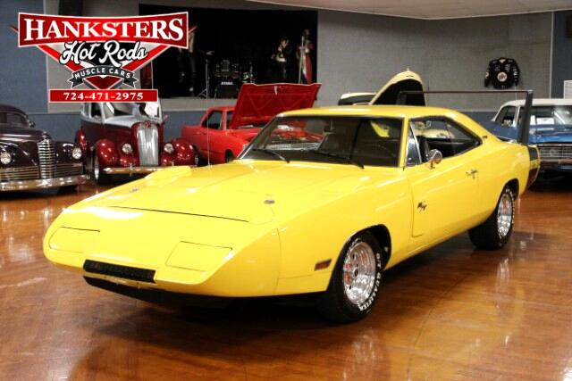 1970 Dodge Daytona