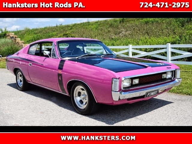 1972 Chrysler Valiant Charger R/T Style