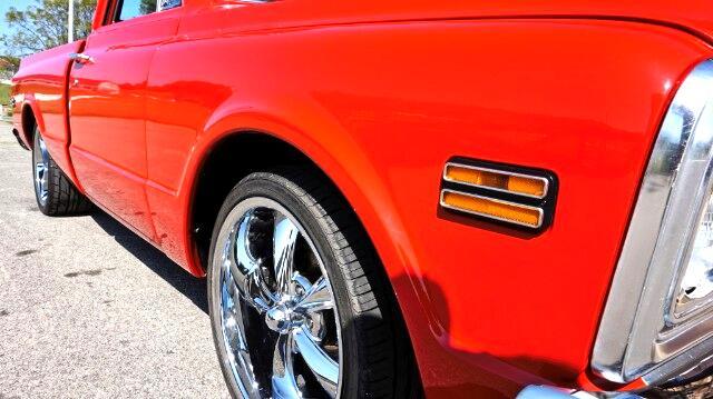 1971 Chevrolet Pickup