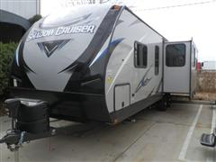 2018 Cruiser RV Shadow Cruiser