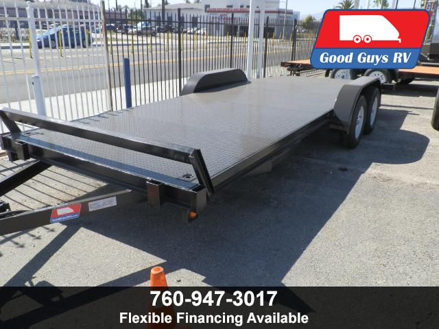 2018 Utility Trailer Utility 8 FT 5 IN X 20 FT RDM