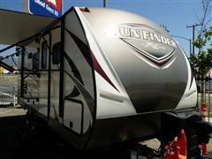 2018 Cruiser RV Fun Finder Extreme Lite