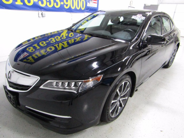 2015 Acura TLX 3.5L V6, w/Technology Package