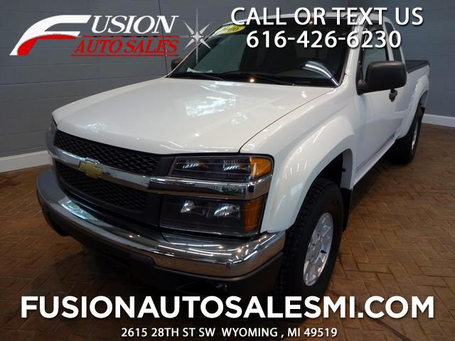 2006 Chevrolet Colorado LS Z71 Ext. Cab 4WD