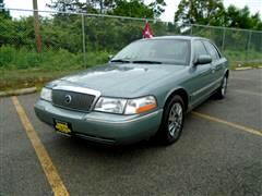 2005 Mercury Grand Marquis