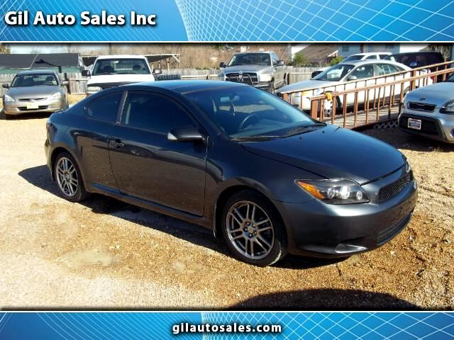 2010 Scion tC 2dr HB Auto (Natl)